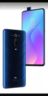 Smartphone Xiaomi Mi 9t 6/128gb Azul/ Preto