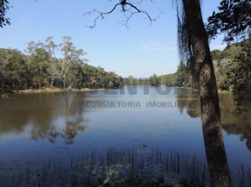 Imagem 1 de 15 de Chacara - Campo Largo Da Roseira - Ref: 791 - V-791