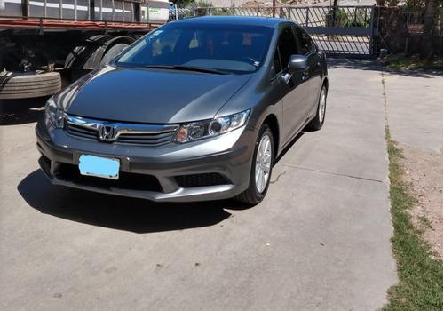 Honda Civic Lxs 2012