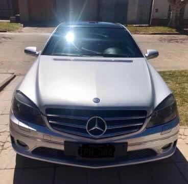 Mercedes-benz Clase Clc Clc 350