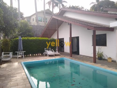 Imagem 1 de 20 de Casa - Arujázinho Iv - Ca-1330