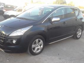 2012 / Peugeot 3008 5ptas 1.6 Premium