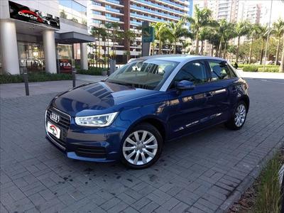 Audi A1 1.4 Tfsi Sportback Attraction 16v 122cv Gasolina 4p