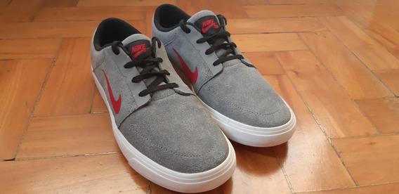 Tênis Nike Sb Portmore - 40 (preço Negociável)