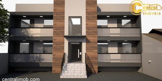 Apartamento Com 3 Dormitório(s) Localizado(a) No Bairro Itacolomi Em Balneário Piçarras / Balneário Piçarras - 558