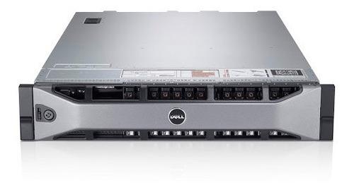 Servidor Dell Poweredge (ver Descrição Completa Abaixo)