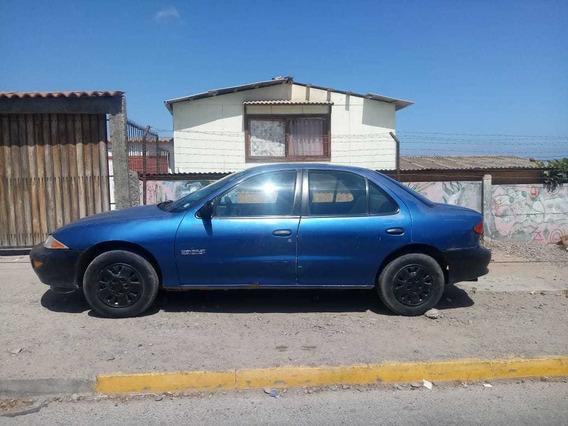 Chevrolet 2000 2.2