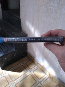 Bluray Fall Out Boy