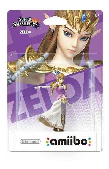 Amiibo Zelda Twilight Princess Super Smash Bros
