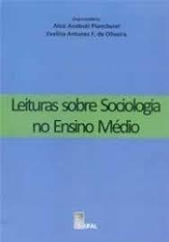 Leituras Sobre Sociologia No Ensino Médi Alice Anabuki Plan