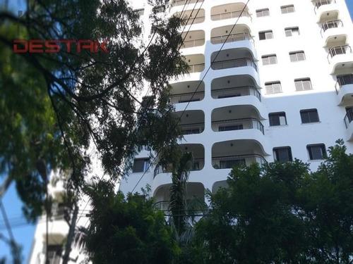 Ref.: 3774 - Apartamento Em Jundiaí Para Venda - V3774