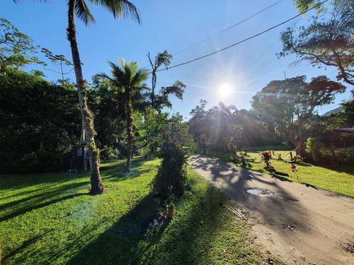 Imagem 1 de 29 de Terreno, Praia Da Maranduba, Ubatuba - R$ 300 Mil, Cod: 543 - V543