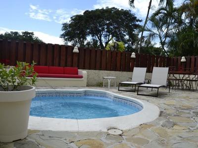 Villa En Casa De Campo Resort