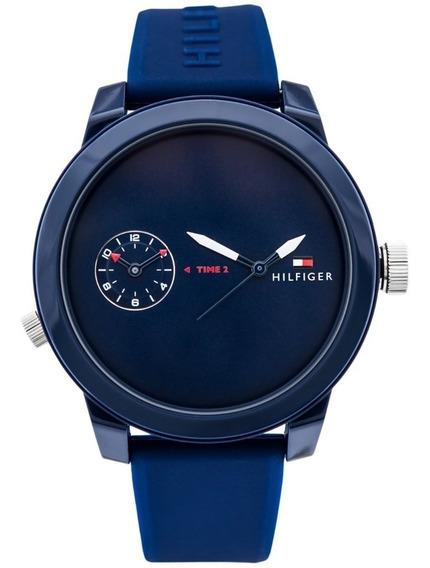 Relógio Masculino Tommy Hilfiger 1791325 Original Importado
