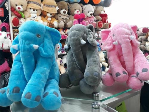 Elefante Bebé De Peluche
