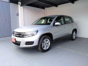 Volkswagen Tiguan Native 2.0 Turbo 2012