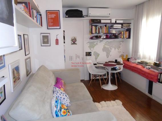 Apartamento - Vila Olimpia - Ref: 1971 - V-8146748
