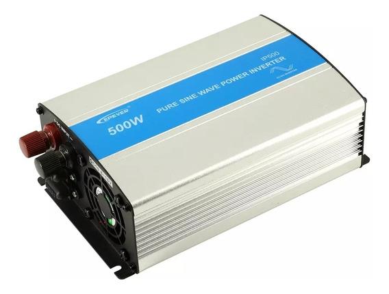 Inversor Off Grid 500w Onda Senoidal Pura Epever 12v 220v