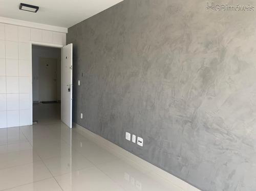 Apartamento - Vila Olimpia - Ref: 9989 - L-ca-newlf1020