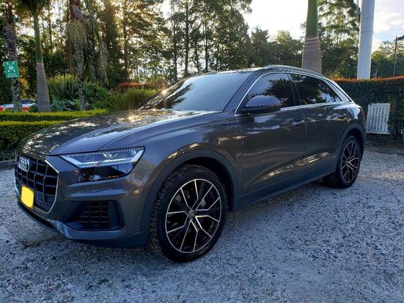 Audi Q8 55 Tfsi Quattro 2019