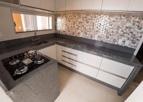 Apartamento Com 3 Dormitórios À Venda, 116 M² Por R$ 330.000,00 - Concórdia Ii - Araçatuba/sp - Ap0307