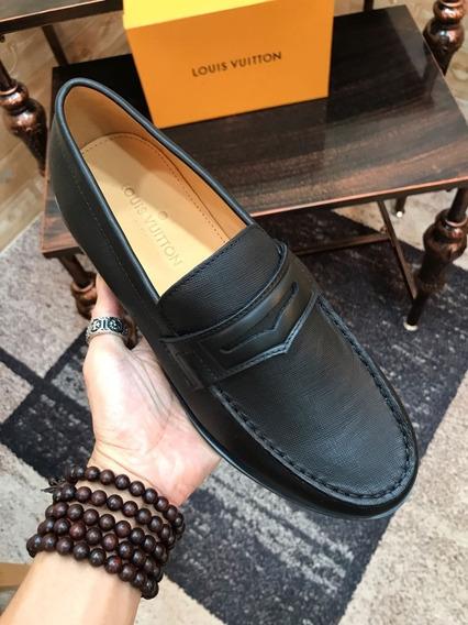Sapato Louis Vuitton 2020 - Lv001