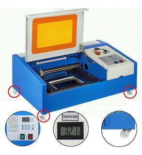 Maquina 40w Usb Laser Corte Grabado Ultima Versión