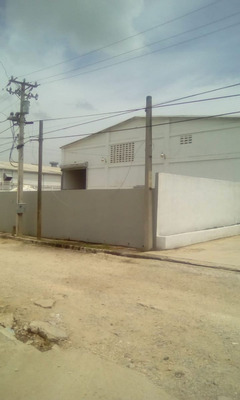 Nave Industrial Km 17 Aut. Duarte