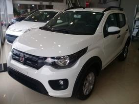 Fiat Mobi 1.0 Way!! D
