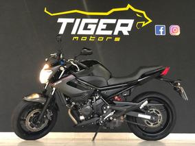 Yamaha Xj6 N 2013/2013 - Apenas 17.608 - Sensacional