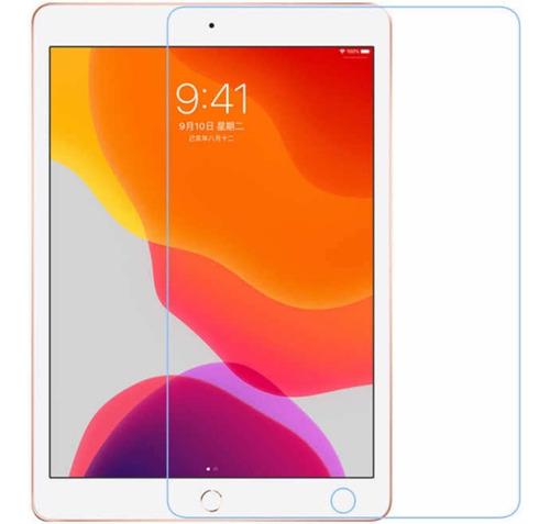 Vidrio Protector Pantalla iPad 10.2 Octava Generación 2020