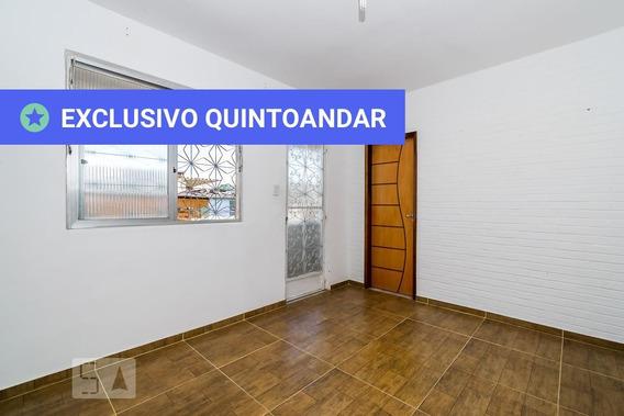 Casa Com 1 Dormitório - Id: 892949072 - 249072