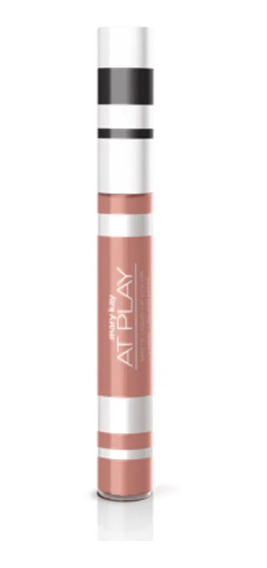 Batom Líquido Matte Mary Kay At Play Nude/ Taupe That 6,5g