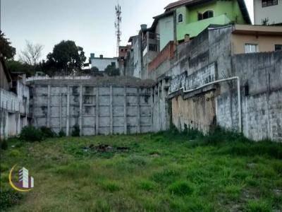 Terreno Residencial Para Venda E Locação, Umuarama, Osasco. - Te0042