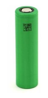 Batería Recargable De Litio 18650 - 2900 Mah - 3,7v - Usadas