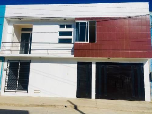 Se Vende Casa En Jardines De La Primavera San Jacinto Amilpas,oaxaca.