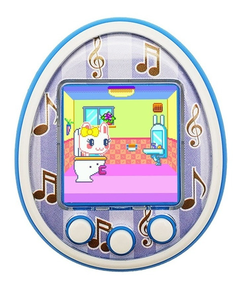 Tamagotchi Bichinho Virtual Tuoma Pet