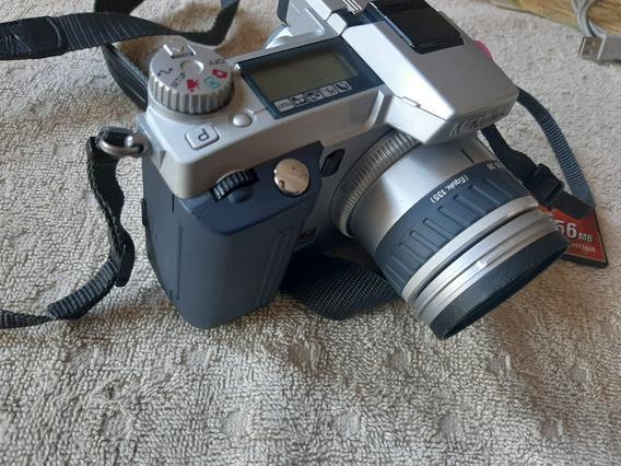 Camera Digital Minolta Dimage 7 - 5.2 Megapixels