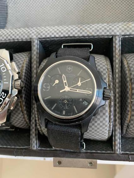Relógio Victorinox Orginal
