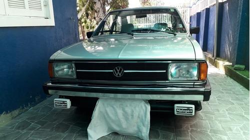 Volkswagen Passat Versão 1.5 Ls 3p