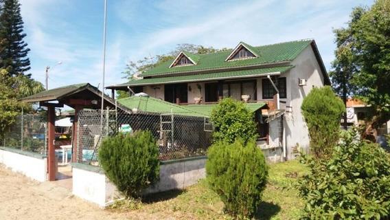 Casa Com 5 Dorms Em Penha - Praia Alegre Por 700 Mil À Vend - 442