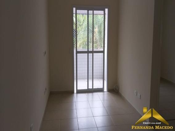Apartamento 2 Quartos No Centro - Ap00011 - 34451773