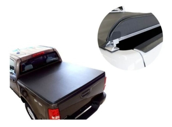 Lona S10 Cd 2012 Roller Plus - Flash Cover