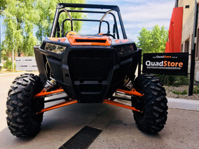 Polaris Rzr 1000 Turbo 4 Plazas 2018 - Quadstore - Permuto