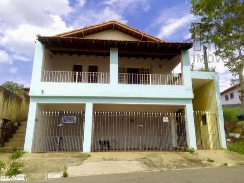 Cód 3475 - Casa No Centro Ótima Localização - 3475