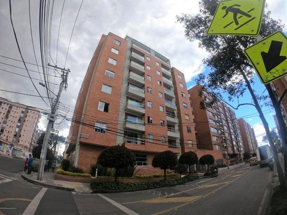 Vendo Apartamento Cedritos Mls 20-694 Lq