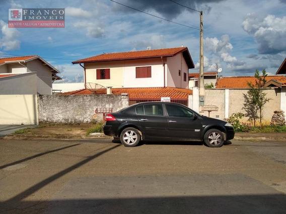 Casa Com 2 Dormitórios Para Alugar, 100 M² Por R$ 1.300/mês - Jardim São Francisco - Valinhos/sp - Ca0584