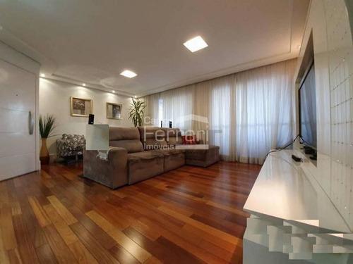 Belissímo Apartamento Parada Inglesa - Cf32852