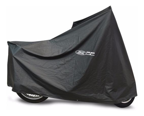 Capa Moto Xre Tenere250 Cb500x Resistente Temperatura Grossa