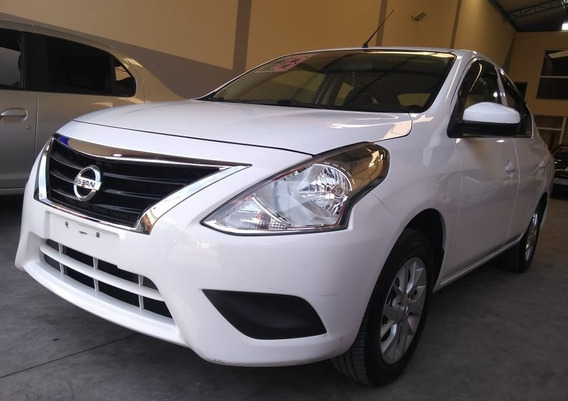 2018 Nissan Versa Taxi / Transfere A Licença